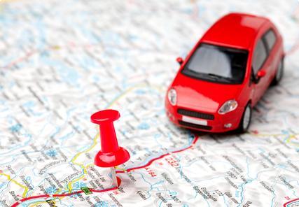 Страхование автомобилей для выезда за границу